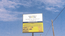 Church Signs of the Week: July 18, 2014