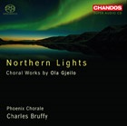Phoenix Chorale, Charles Bruffy - Northern Lights: Choral Works by Ola Gjeilo