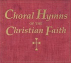 Portara Ensemble - Choral Hymns of the Christian Tradition