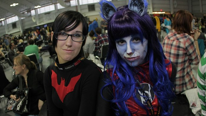 Confessions of a Cosplay Mom