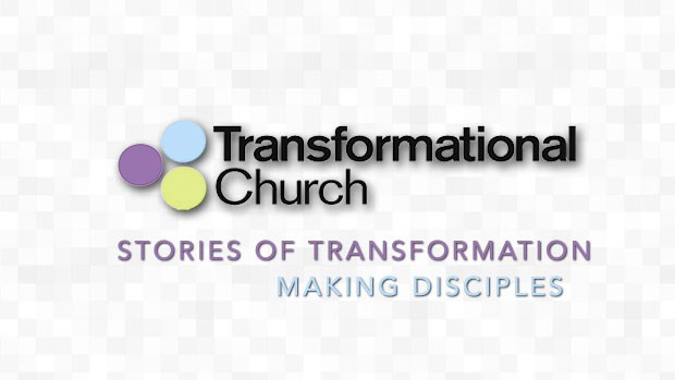 Stories of Transformation: Making Disciples