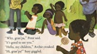 Thirteen Books For Kids With African American Characters