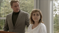 Alan Tudyk as Pastor Veal in 'Arrested Development'