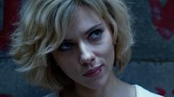 Scarlett Johansson in 'Lucy'