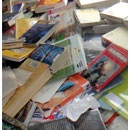 Library Discards