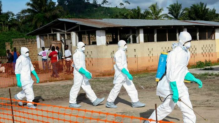 Ebola Enters America (Safely) as Missionaries Evacuate Liberia