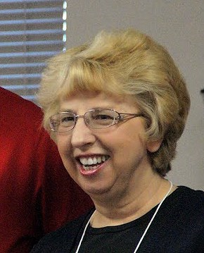 Nancy Writebol