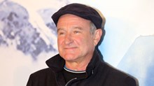 The Eternal Laughter of Robin Williams