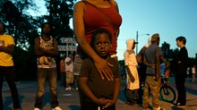 John Perkins: The Sin of Racism Made Ferguson Escalate So Quickly