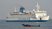 Ebola Keeps Mercy Ships, African Evangelical Leaders Away from West Africa