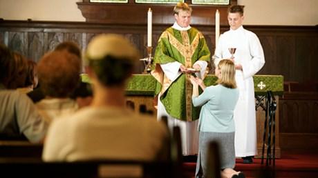 We Need More Than Liturgy