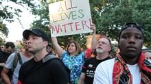 On the Ground in Ferguson