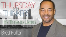 """Thursday is for Thinkers: """"It's Time to Listen: Kingdom Cooperation,"""" a guest post by Brett Fuller"""