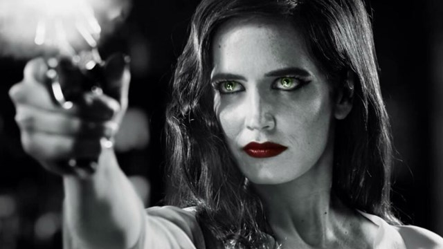 "The Critics Roundup: ""If I Stay"" and ""Sin City 2: A Dame to Kill For"""