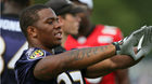 Ray Rice's Domestic Abuse Saga: Why Not Leave Him?