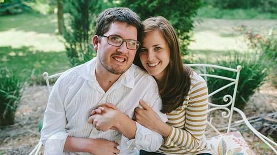 Ian and Larissa Murphy: Trusting God through Traumatic Brain Injury