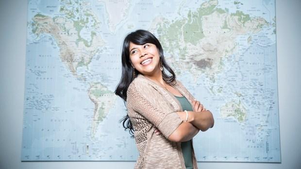 My Immigration Status: Beloved