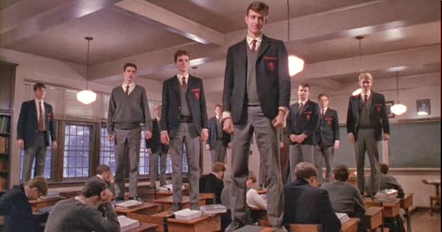How I Got 'Dead Poets Society' Wrong | Christianity Today