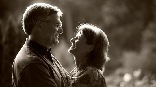 How to Steward the Power of Marriage