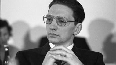 The Strange Legacy of Theologian Wolfhart Pannenberg