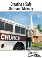 Creating a Safe Outreach Ministry
