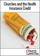 Churches and the Health Insurance Credit