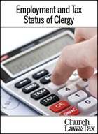 Employment and Tax Status of Clergy