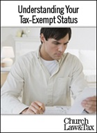 Understanding Your Tax-Exempt Status