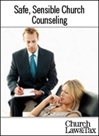Safe, Sensible Church Counseling