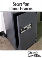 Secure Your Church Finances