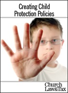 Creating Child Protection Policies