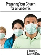 Preparing Your Church for a Pandemic