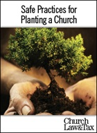 Safe Practices for Planting a Church