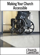 Making Your Church Accessible