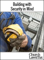 Building with Security in Mind