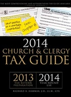 2014 Church & Clergy Tax Guide