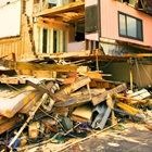 How Not to Bring Relief after a Natural Disaster