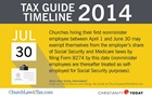 Tax Guide Reminder: July
