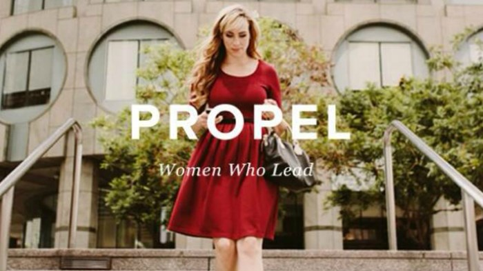 Christine Caine, Liberty University to Launch 'Lean In'-Type Program for Christian Women