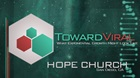Toward Viral: What Exponential Growth Might Look Like: Hope Church