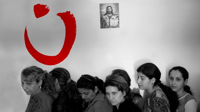 Is This the End for Mideast Christianity?