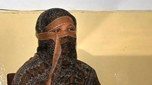 Asia Bibi's Death Sentence Upheld by Lahore High Court