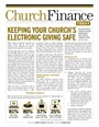 Church Finance Today November 2014 issue