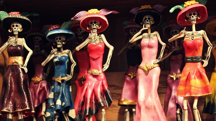 Day of the Dead Gets New Life