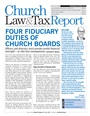Church, Law & Tax November/December 2014 issue