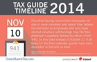 Tax Guide Reminder: November 2014