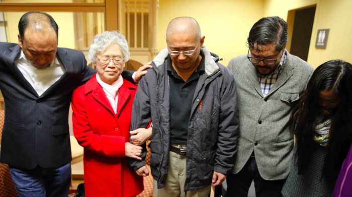 Answered Prayer for IDOP: North Korea Frees Missionary Kenneth Bae After Two Years