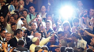 Pop Francis: Why Everyone Loves the Pope