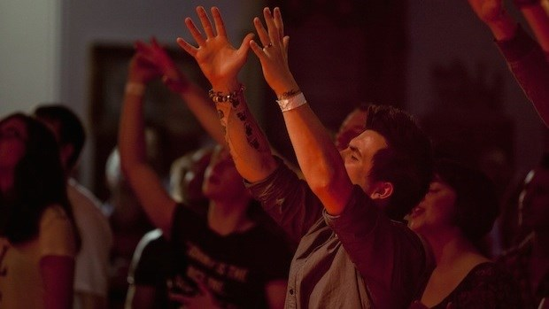 Why Do These Pentecostals Keep Growing?