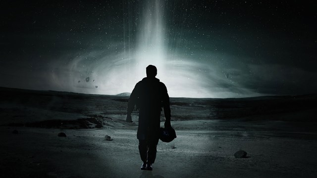 Absolutely, 'Interstellar' Is a (r)eligious Movie